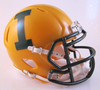 Independence (NC), Mini Football Helmet - T-Mac Sports