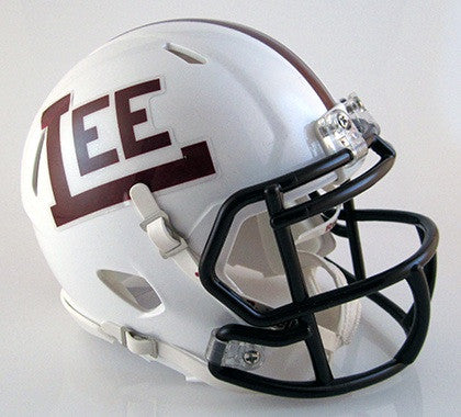 Midland Lee (TX), Mini Football Helmet - T-Mac Sports