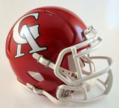 Glynn Academy (GA), Mini Football Helmet - T-Mac Sports