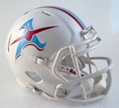 Alliance (2015), Mini Football Helmet - T-Mac Sports
