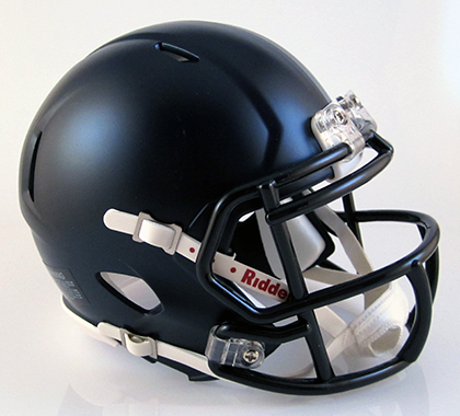 Austintown-Fitch (2013), Mini Football Helmet - T-Mac Sports
