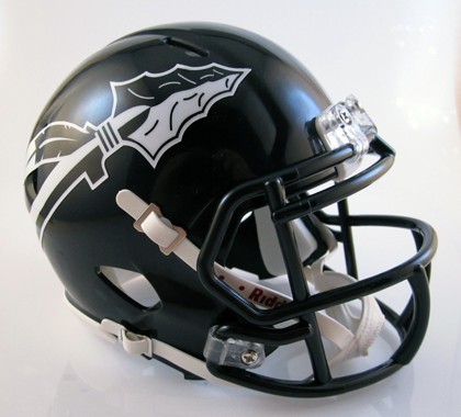 Bellaire (2015), Mini Football Helmet - T-Mac Sports