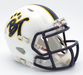 Bendle (MI), Mini Football Helmet - T-Mac Sports