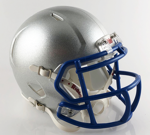Bishop Ready, Mini Football Helmet - T-Mac Sports