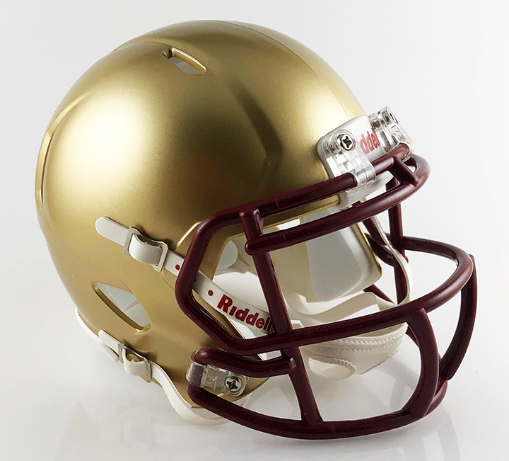 Bishop Watterson, Mini Football Helmet - T-Mac Sports