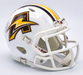 Brush, Mini Football Helmet - T-Mac Sports