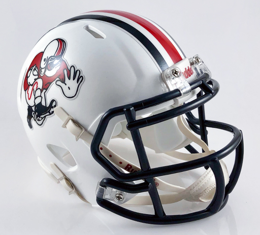 Canton McKinley (2015), Mini Football Helmet - T-Mac Sports