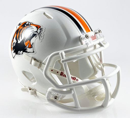 Chagrin Falls, Mini Football Helmet - T-Mac Sports