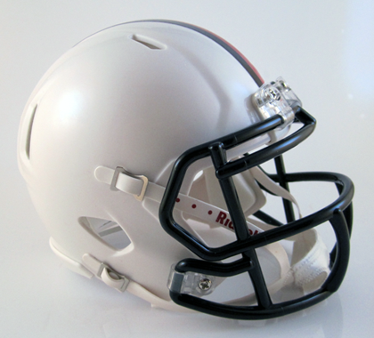 Chaminade-Madonna Prep (FL), Mini Football Helmet - T-Mac Sports