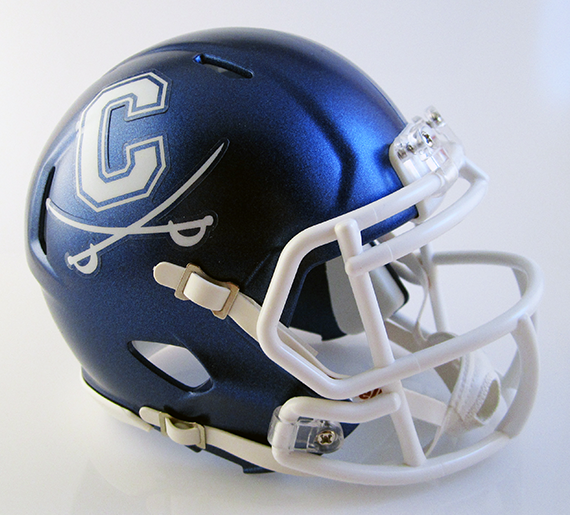 Chillicothe, Mini Football Helmet - T-Mac Sports
