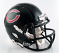 Circleville, Mini Football Helmet - T-Mac Sports