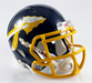 Copley, Mini Football Helmet - T-Mac Sports