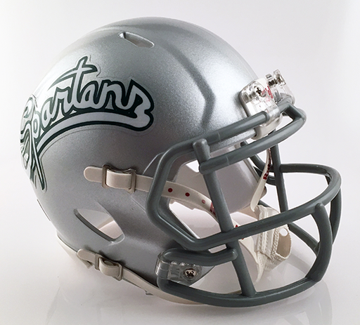 De La Salle (CA), Mini Football Helmet - T-Mac Sports