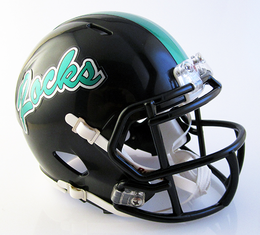 Dublin Coffman, Mini Football Helmet - T-Mac Sports