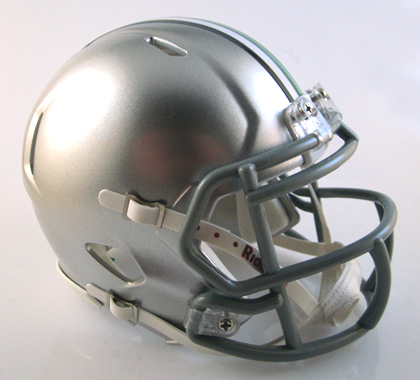 Dublin Scioto, Mini Football Helmet - T-Mac Sports