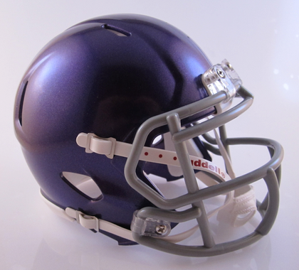 East Knox, Mini Football Helmet - T-Mac Sports