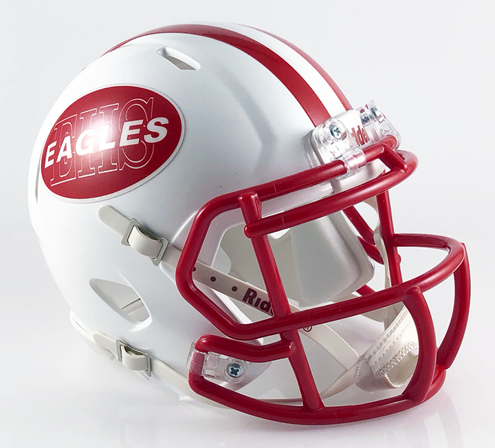 Eastwood, Mini Football Helmet - T-Mac Sports