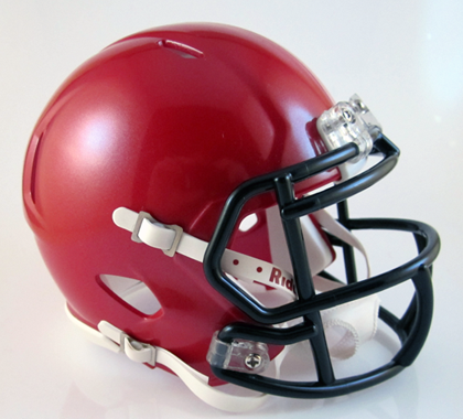 Eden Prairie (MN), Mini Football Helmet - T-Mac Sports