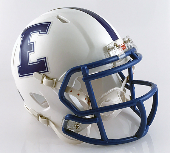 Elbert County (GA) (1995), Mini Football Helmet - T-Mac Sports