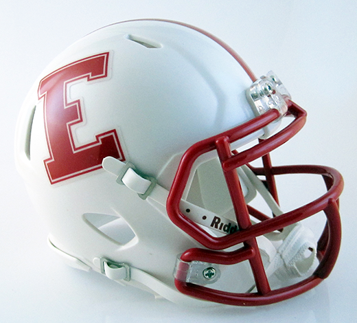 Elyria (2011), Mini Football Helmet - T-Mac Sports