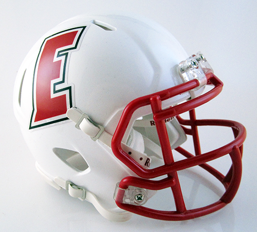 Elyria (2013), Mini Football Helmet - T-Mac Sports