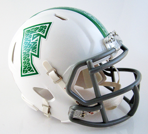 Fairland, Mini Football Helmet - T-Mac Sports