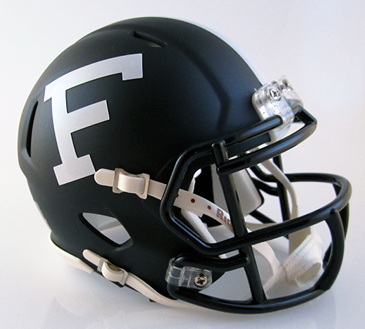 Fairless, Mini Football Helmet - T-Mac Sports