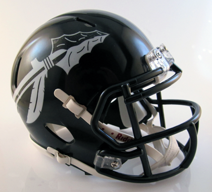 Fairview, Mini Football Helmet - T-Mac Sports