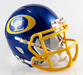 Lincoln (Gahanna) (2014), Mini Football Helmet - T-Mac Sports