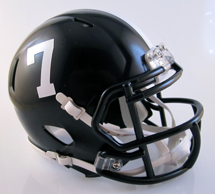 Grandview Heights, Mini Football Helmet - T-Mac Sports