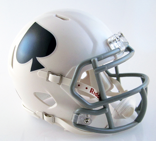 Granville, Mini Football Helmet - T-Mac Sports