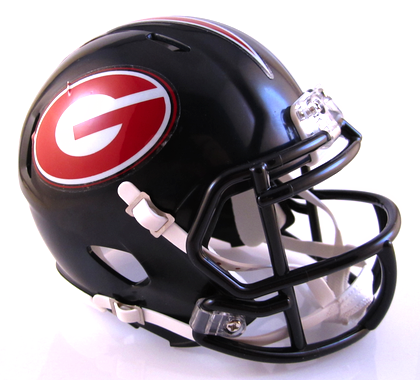 Grassfield (VA), Mini Football Helmet - T-Mac Sports