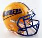 John Burroughs (2011) (MO), Mini Football Helmet - T-Mac Sports