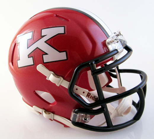 Kings (2013), Mini Football Helmet - T-Mac Sports