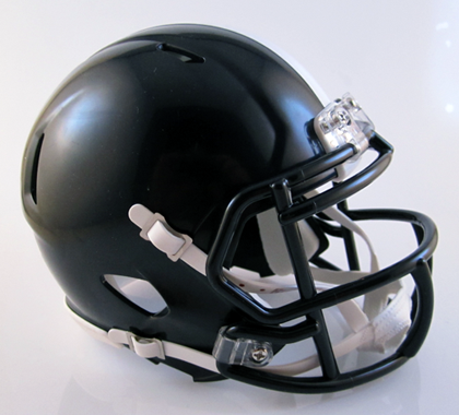Leetonia, Mini Football Helmet - T-Mac Sports