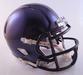 Mechanicsburg, Mini Football Helmet - T-Mac Sports