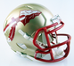 Monroe Central, Mini Football Helmet - T-Mac Sports