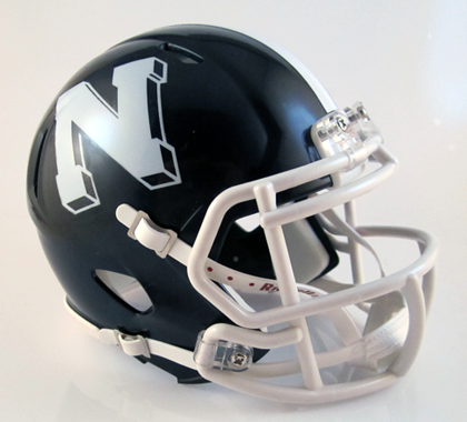 Napoleon (2011), Mini Football Helmet - T-Mac Sports