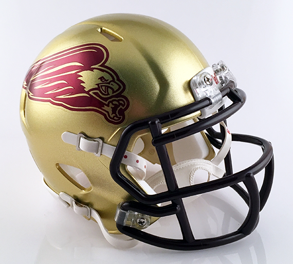 New Albany, Mini Football Helmet - T-Mac Sports