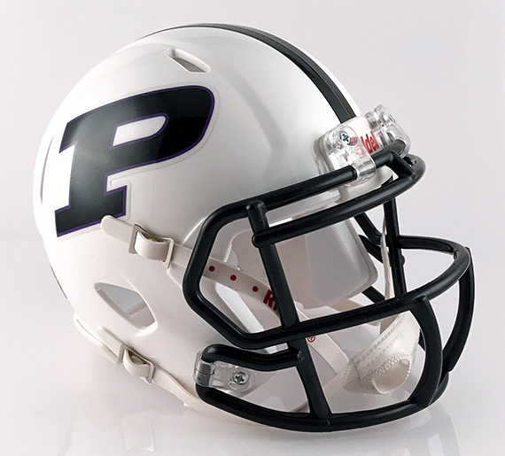 Pickerington North, Mini Football Helmet - T-Mac Sports