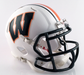 Portsmouth West, Mini Football Helmet - T-Mac Sports