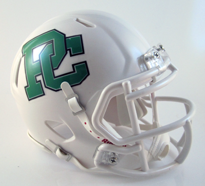 Providence Catholic (IL), Mini Football Helmet - T-Mac Sports