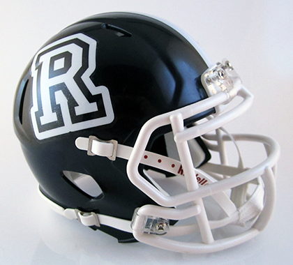 Rootstown, Mini Football Helmet - T-Mac Sports