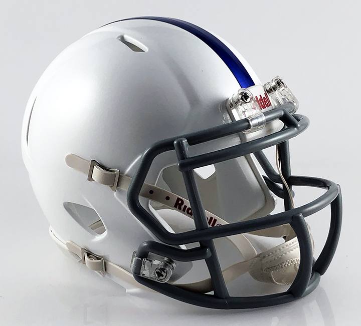 Sciotoville East, Mini Football Helmet - T-Mac Sports