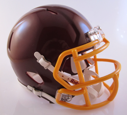 South Range, Mini Football Helmet - T-Mac Sports