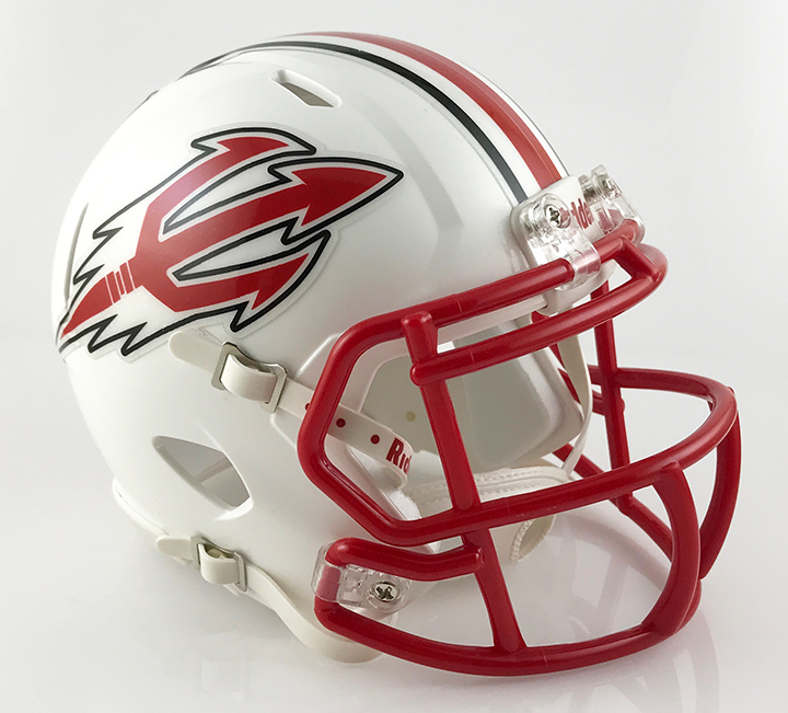 Tippecanoe, Mini Football Helmet - T-Mac Sports