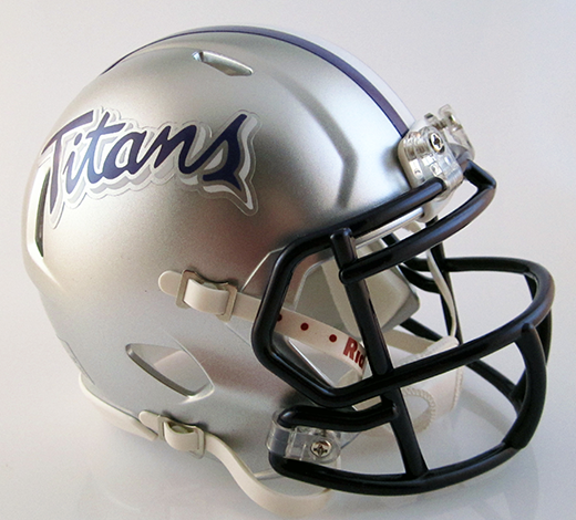 Triway, Mini Football Helmet - T-Mac Sports