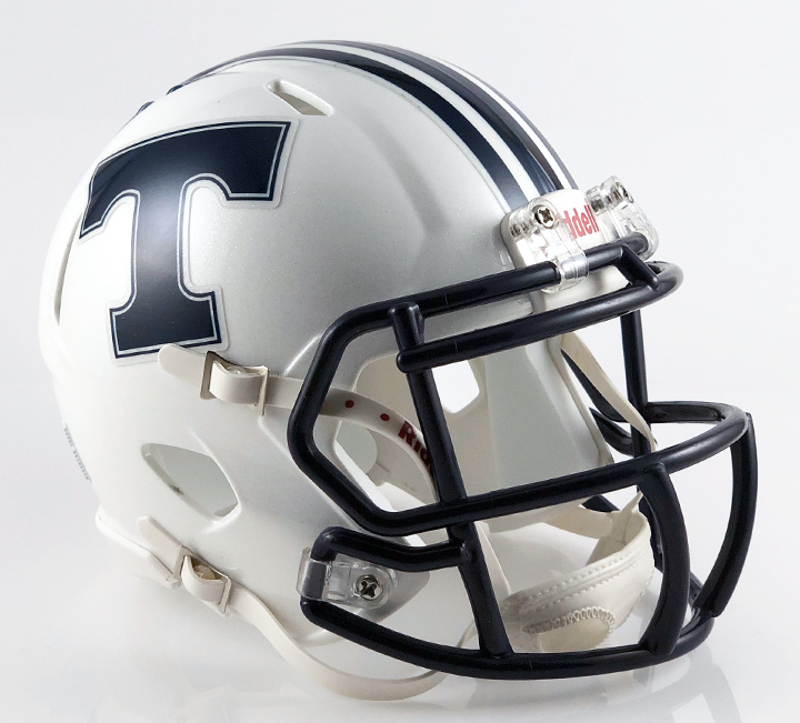 Twinsburg (2006), Mini Football Helmet - T-Mac Sports