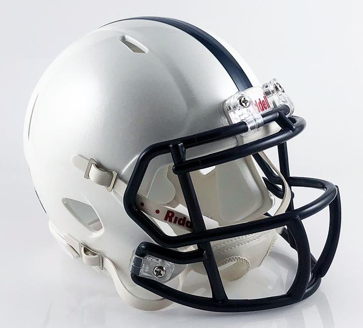 Valley Forge, Mini Football Helmet - T-Mac Sports