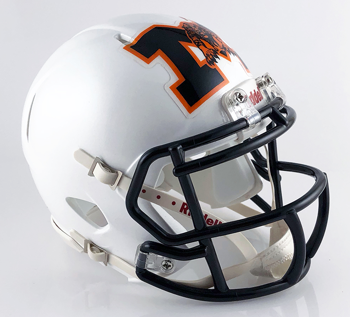 Washington (Massillon) (1986), Mini Football Helmet - T-Mac Sports